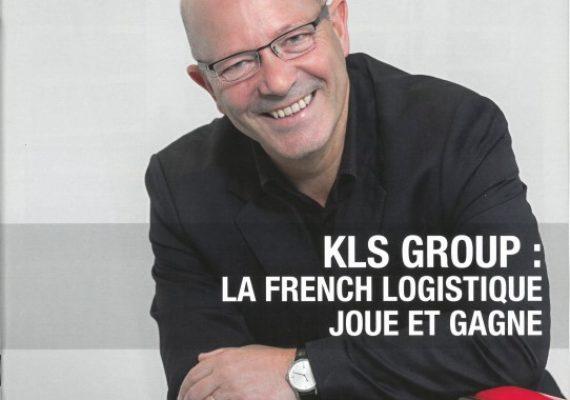 KLS Group – La French Logistique joue et gagne !