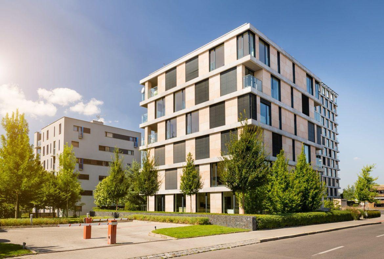 Nantes Metropole Habitat retient le WMS Gildas Express