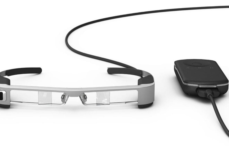 Les lunettes connectées au service de la logistique
