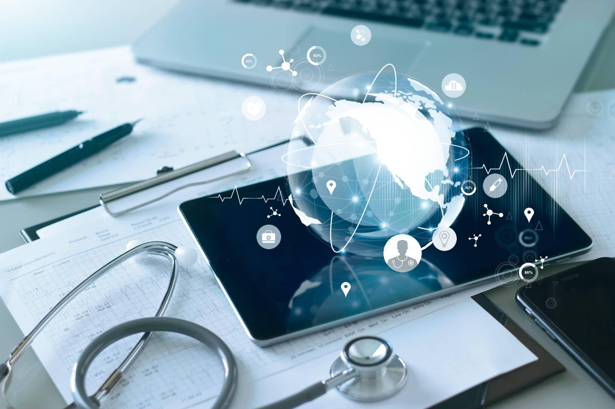 Le WMS en milieu hospitalier, un outil répondant à de multiples besoins